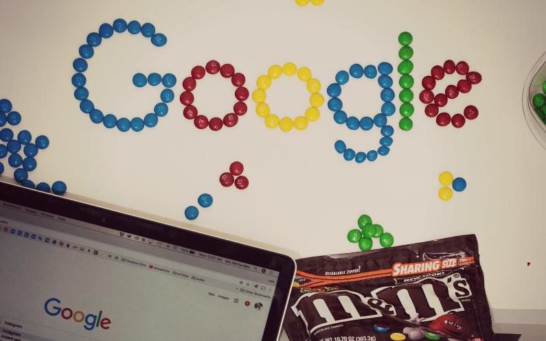 dépendre de google pour tout