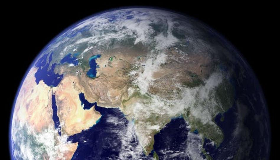 l'intendance de la Terre