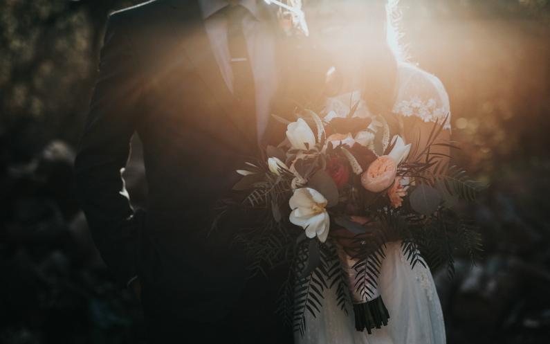 le mariage est ordonné de Dieu