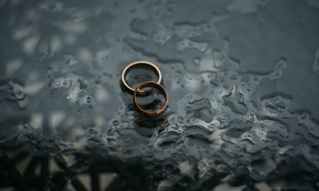 Chers Jeunes Adultes : le mariage ne vous guérira pas.