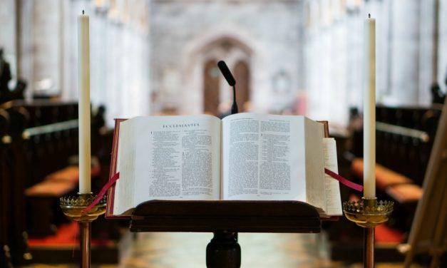 Guide pour les saints des derniers jours qui visitent d'autres églises
