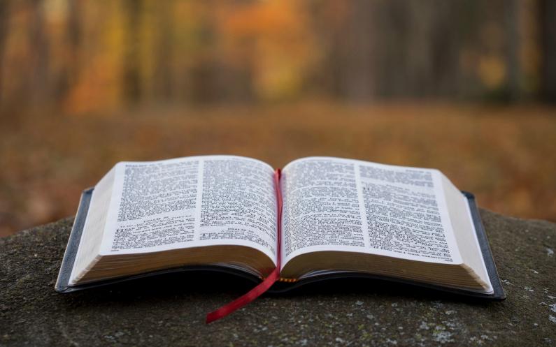 Comment nous tourner vers le Christ ?