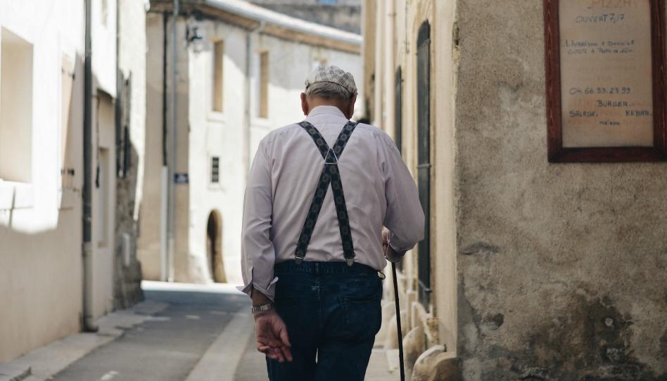 Comment un homme catholique m'a enseigné la compassion pendant ma mission