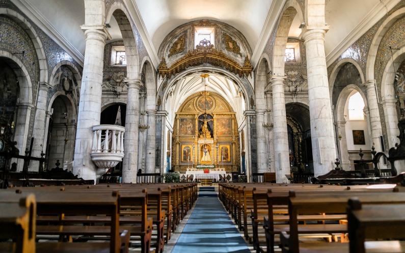 L'Église du Holy Redeemer