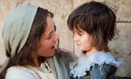 «Tu lui donneras le nom de Jésus»