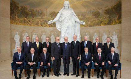 Les témoins spéciaux de Jésus-Christ témoignent