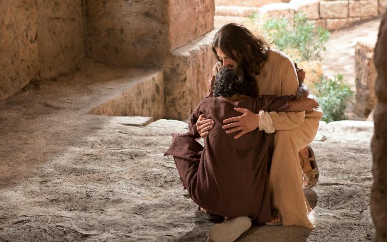 un juge aimant qui a ses entrailles remplies de miséricorde