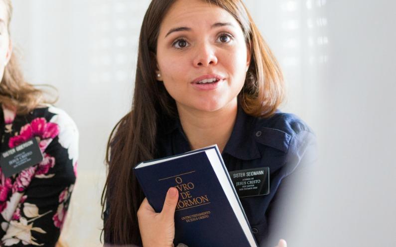 travail missionnaire