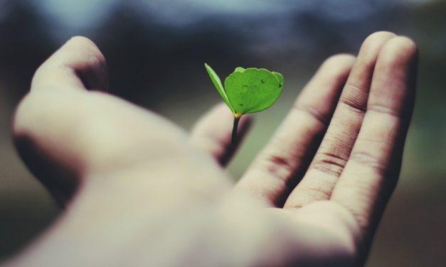 Changer de vie grâce à Celui qui nous a donné la vie