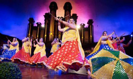 L'Église présente un hommage musical interconfessionnel dans le Tabernacle