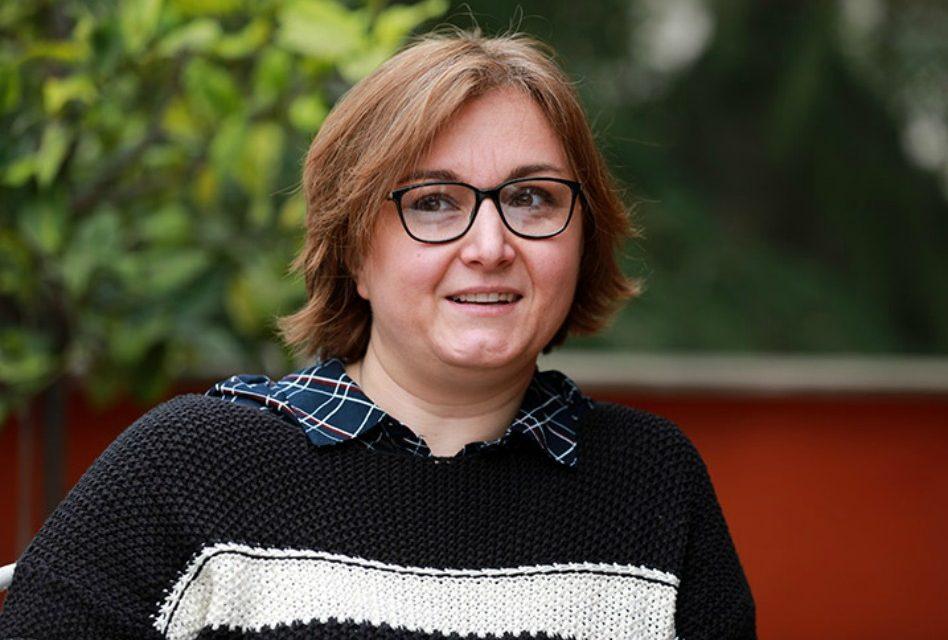 Comment une sœur italienne a trouvé la paix après le meurtre de son mari