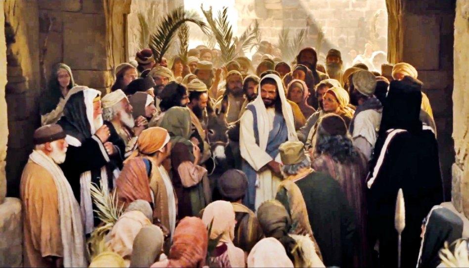 Les Saints des Derniers Jours croient-ils au dimanche des rameaux et à la semaine sainte?