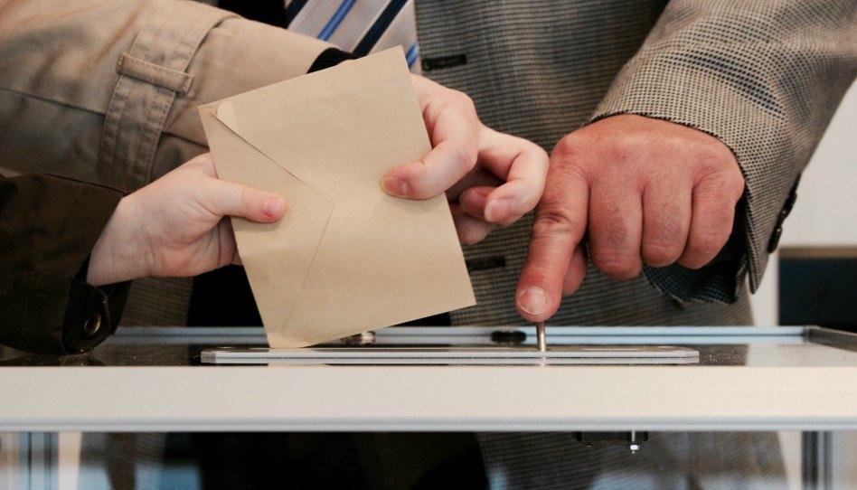 La présidence d'interrégion envoie une lettre pour encourager la participation électorale en Europe