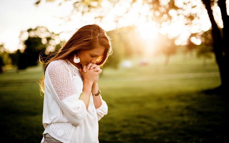 avoir une bonne relation avec Dieu