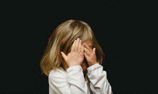 Ce que les enfants peuvent nous apprendre sur le fait de faire face à nos craintes