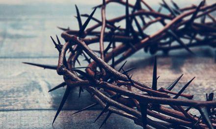 Viens et suis-moi, 17 au 23 juin: Matthieu 27; Marc 15; Luc 23; Jean 19