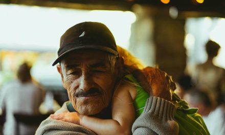 Comment le rêve d'un homme sur son lit de mort a conduit son neveu vers l'Eglise
