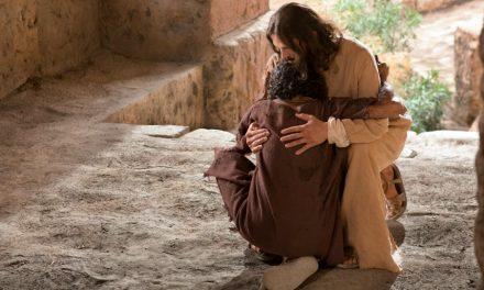 4 façons dont Dieu et Jésus vous aiment d'un profond amour