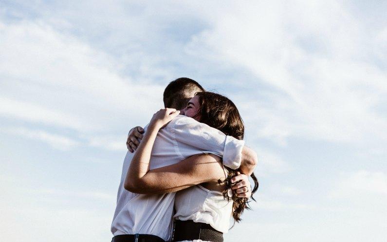 avoir quelqu'un qui vous respecte