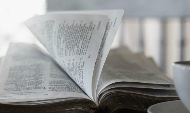 Viens et suis-moi du 22 au 28 juillet: Actes 16 à 21