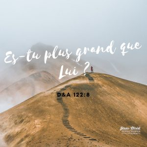 plus grand que lui : picture quote