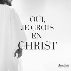 se souvenir de Jésus-Christ