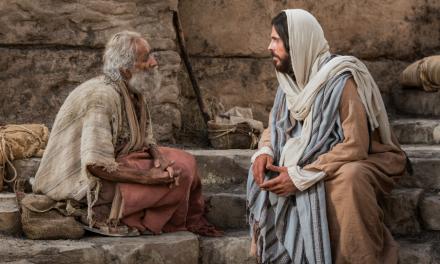 Il est mon Ami, mon Roi, mon Sauveur