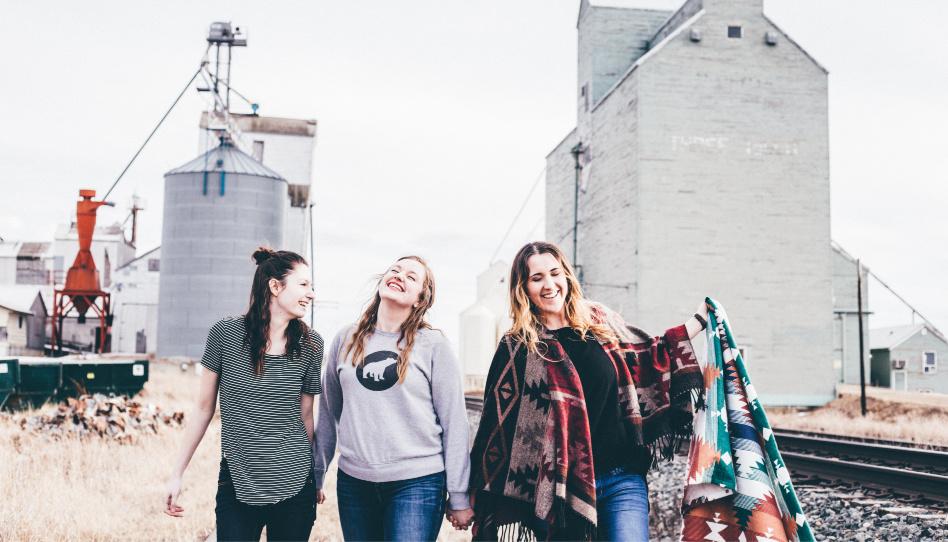 6 mythes destructeurs que les femmes de l'Eglise entendent souvent à propos de leur corps