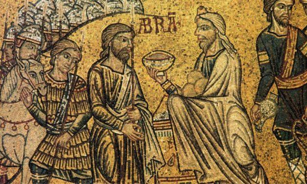 Hébreux 7 à 13 : Viens et suis-moi du 11 au 17 novembre