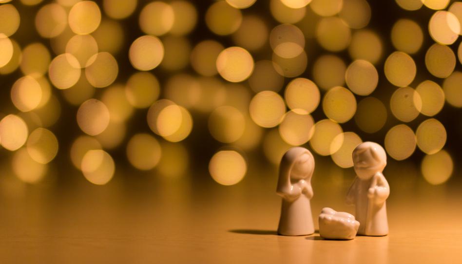 Viens et suis-moi du 16 au 22 décembre: Noël
