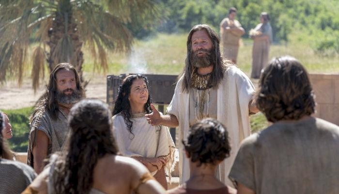 2 Néphi 6 à 10: «Oh! Comme il est grand, le plan de notre Dieu!»