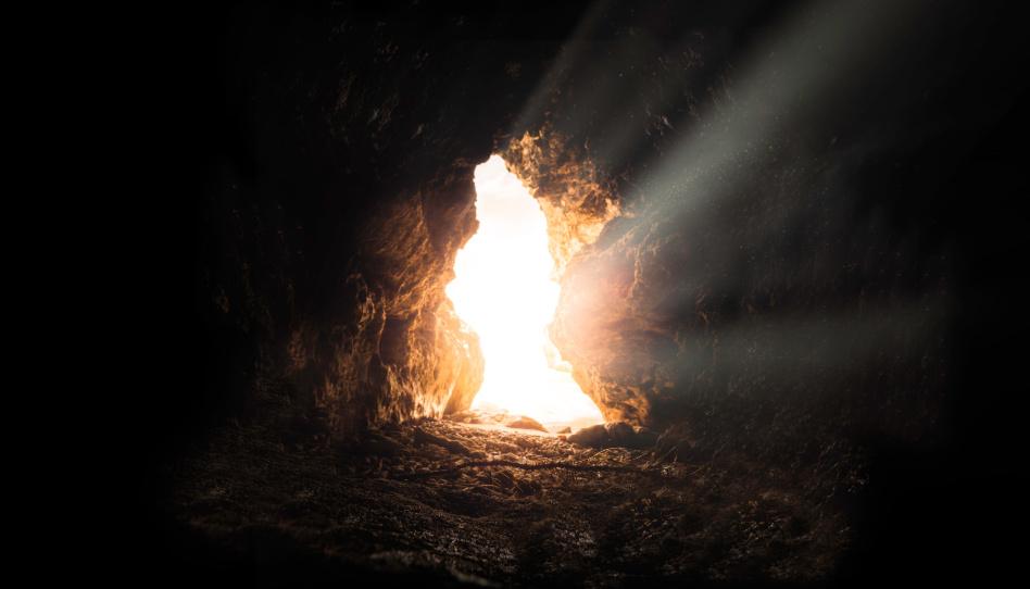 Viens et Suis-Moi : édition de Pâques