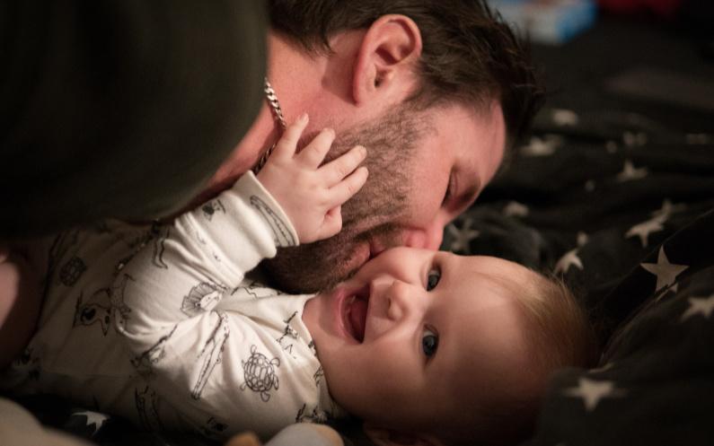 les meilleurs discours sur la paternité
