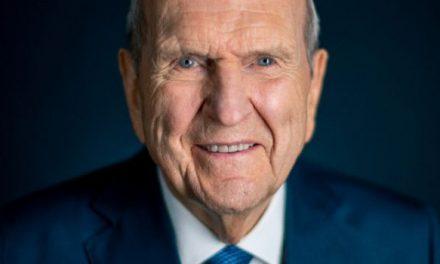 Message d'espoir et guérison – Russell M. Nelson