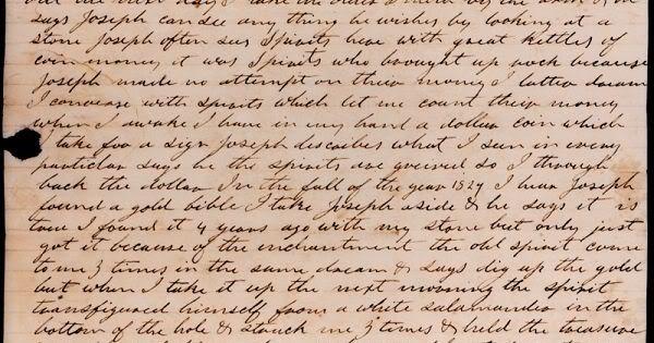 la lettre de la salamandre