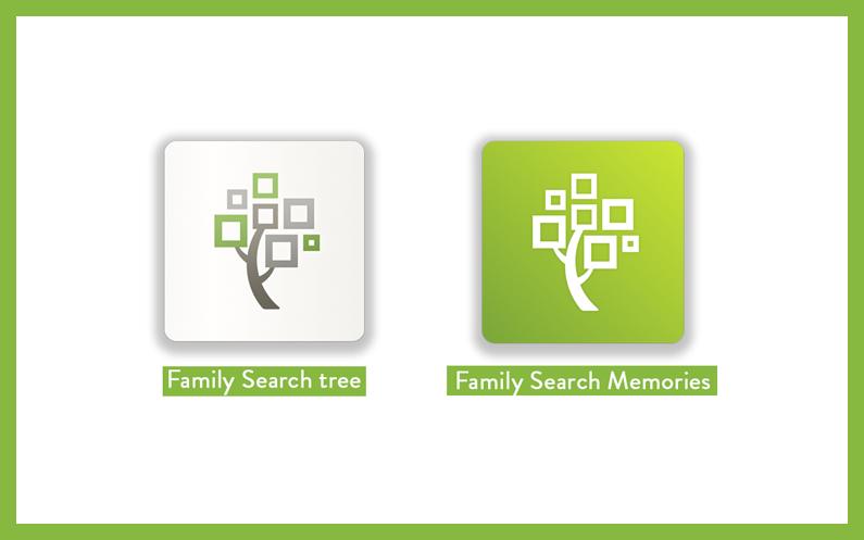 applications gratuites pour la généalogie et l'histoire familiale